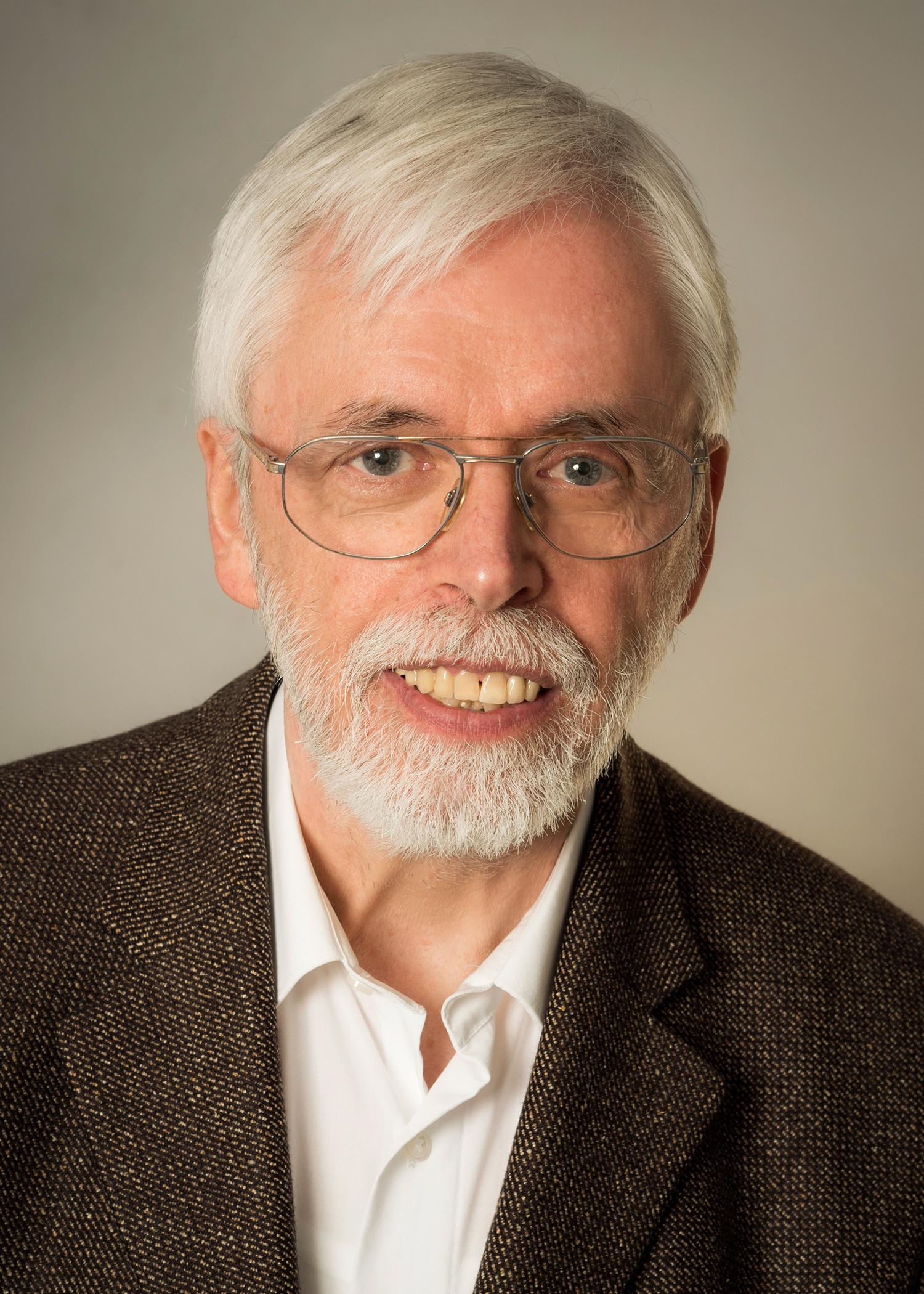 Dieter Oelke