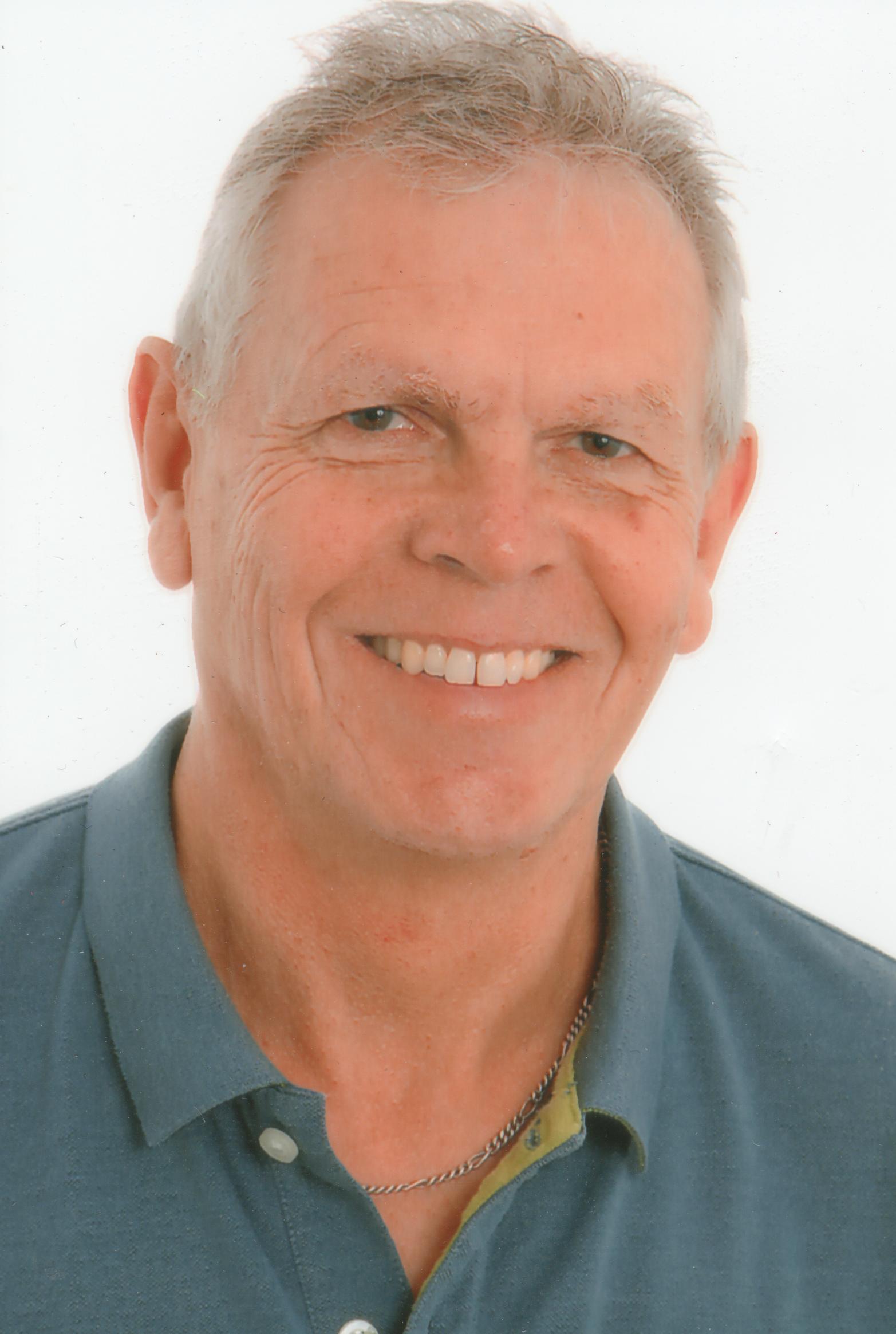 Manfred Heinze