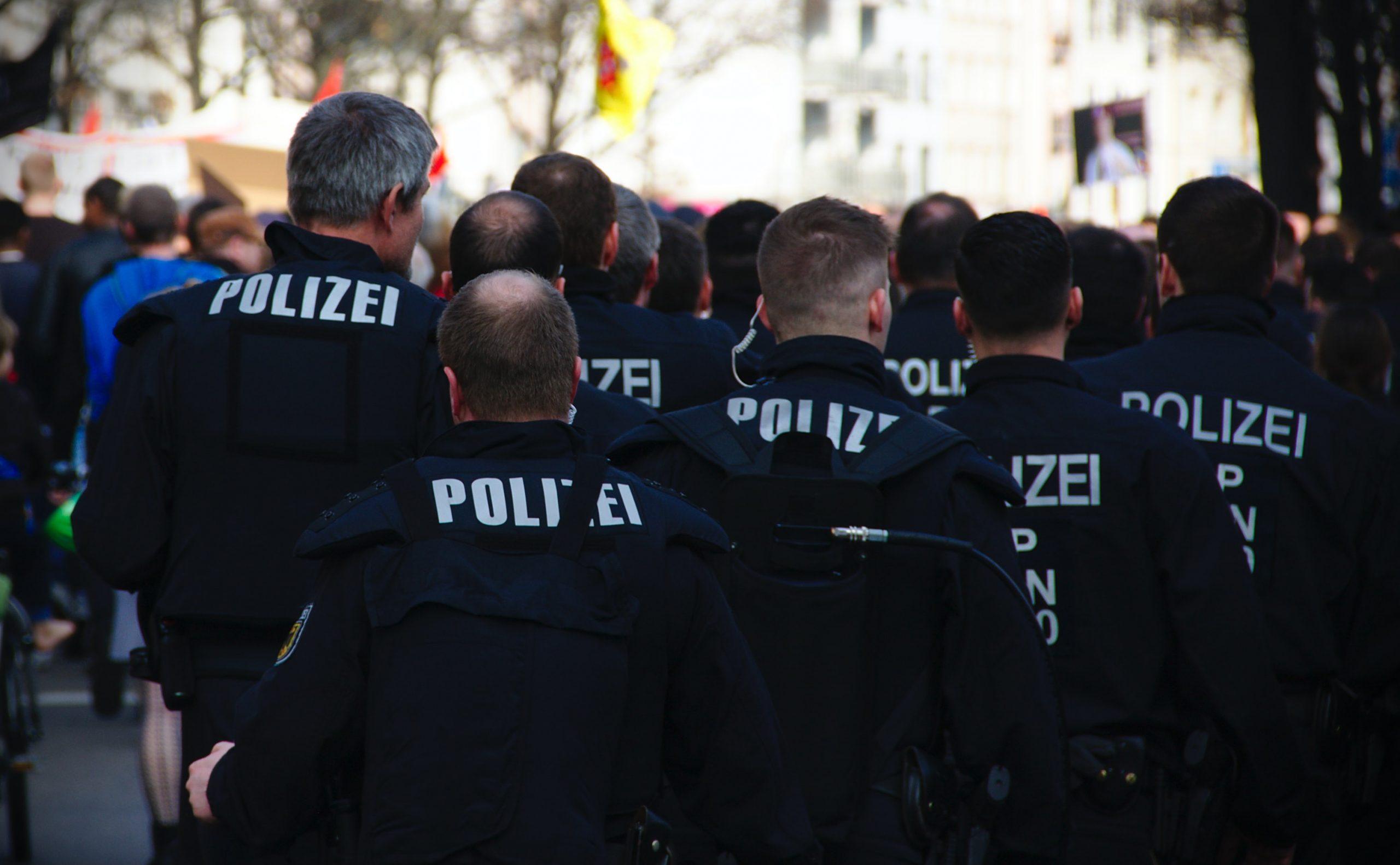 Polizei Limburg Telefonnummer